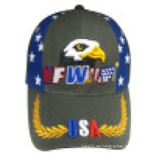 Gorra de béisbol con logotipo Bbnw51