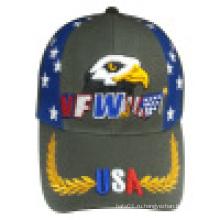 Бейсбольная кепка с логотипом Bbnw51