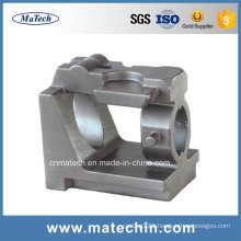 China Foundry Supplies Good Quality Welding Mild Steel Investment Casting Products