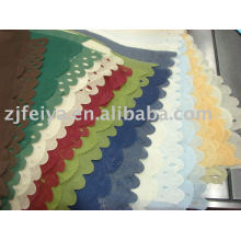 Plain Voile Vorhang-PVFY010