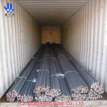 ASTM A193 B5 / B7 / B16 // 5140 / A36 Barre en acier allié pour boulons et noix