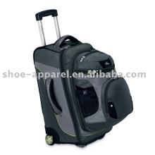 mochila com rodas