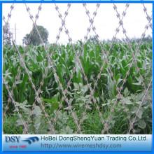 Razor Barbed Wire with Cheaper Price
