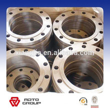 ductile iron pipe fitting puddle flange pipe