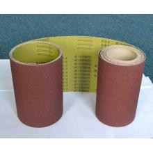 Good Quality for Aluminum Oxide Abrasive Cloth Aluminum Oxide X-wt Cloth GXK51 export to Samoa Supplier