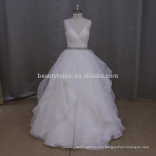M804 actural pictures quinceanera decorations cheap casual wedding dresses