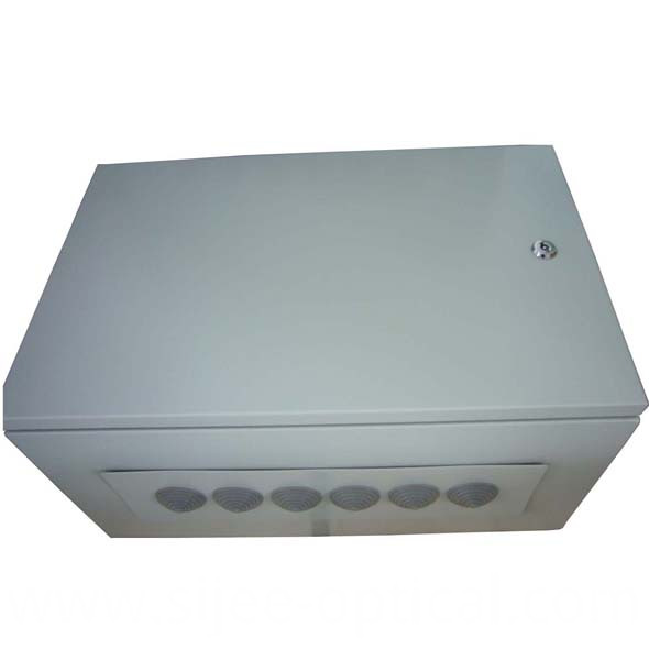 Wall Mounting Distribution Box