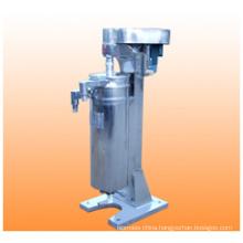 GF-LD Separation Tubular Centrifuges