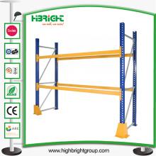 Support de stockage d'entrepôt robuste