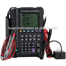 Temperature Multifunction Calibrator digital tension Tester MS7212