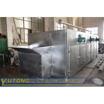 Beetroot Drying Machine / Zucchini Dryer