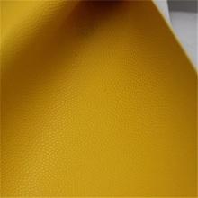 Langlebig korn wasserdicht pu leder autositze sofa