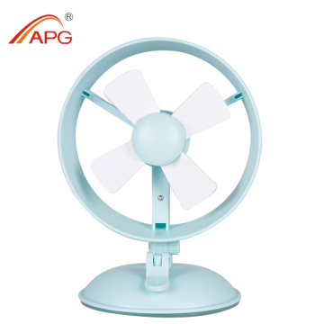 High reputation for 12 Volt Dc Fan 6'Inch Portable Mini Handheld USB Desk Fan supply to Guadeloupe Exporter