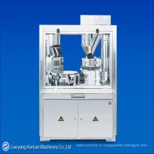 (NJP-1200) Machine de remplissage automatique de capsules