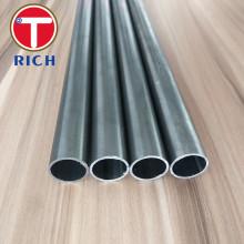 19.1mmX1.2mm HC340 HC420 Сварные трубы из легированной стали