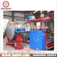 High Quality Pipe Welding by Orbital Welding Machine and Automatic Welding Equipment