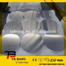 aluminum grinding disc