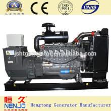 120KW Weichai China Günstige 150KVA Generator