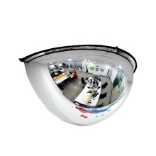 90cm Acrylic Indoor Security Half Dome Mirror/