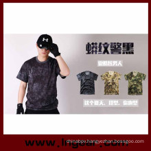 Quick Dry Kryptek Camo Fashion T Shirt for Outdoor Sport Shirt