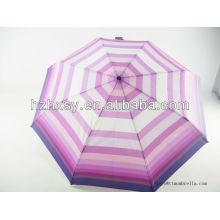 Parapluie de changer de couleur