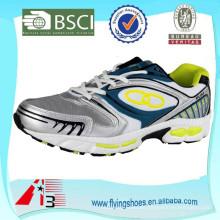 Zapatos de alta calidad del basculador de los hombres, deportes que activan los zapatos