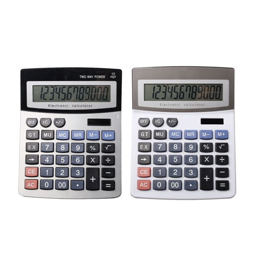 hy-2766 500 DESKTOP CALCULATOR (9)