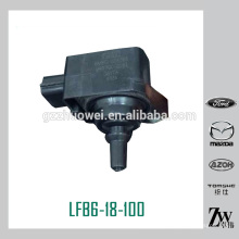 Buen rendimiento Bobina Sparking LFB6-18-100 para Mazda M5 M6 MX-5