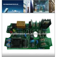 Лифтовая тормозная панель WND220-3