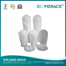 Factory Direct-Supply PP / PE / PA Liquid Bag Filter