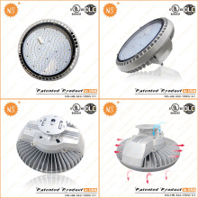 IP65 120lm/W 100W UFO LED High Bay Light