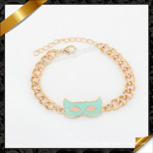 Nueva joyería de la pulsera de los encantos, manera caliente de la venta al por mayor de la pulsera de la joyería (FB077)