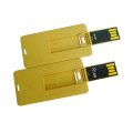 Biglietti da visita Fancy da 2 GB USB Flash Drive