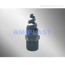 UPVC Spiral Nozzle For Cooling Tower