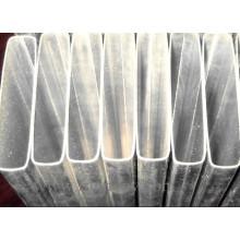 Tubo de alumínio Micro-Multiport para ar-condicionado e trocadores de calor
