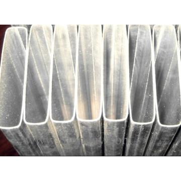 Micro-Multiport Aluminiumrohr für Klimaanlage und Wärmetauscher