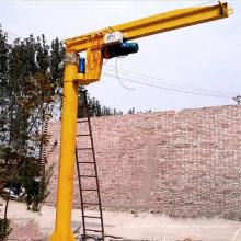 Free Standing Work Station Jib Crane