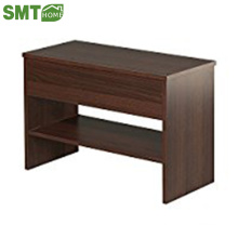 Cheap simple style wood shoe cabinet