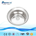 Hot Selling Caravan Folding Small Size Stainless Steel Kitchen Wash Basin