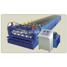 steel iron production line