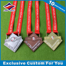 Cheap Jiu-Jitsu Medal for Award Sports Medal Custom Medal