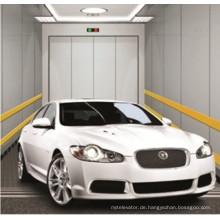 Elektrisches Hauptinnenwohnungs-Garage-Auto-Aufzug