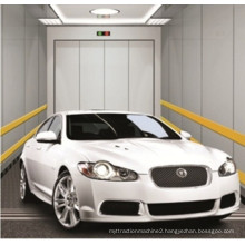Electric Home Indoor Residential Garage Car Elevator