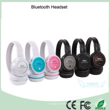 Meistverkaufte Wireless Bluetooth Stereo Headset für iPhone Samsung (BT-85S)
