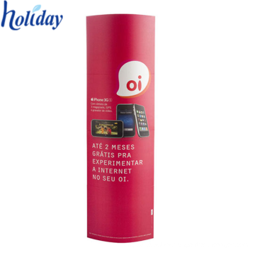 Cardboard Floor advertising display,Cardboard Advertising Standee,Banner Standee Display For Promotion