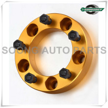 5 Holes Forged Car Aluminum Billet Wheel Spacer/Wheel Adapter