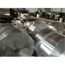 Hoja de aluminio de 0,21 mm en bobina para tapa a prueba de hurtos