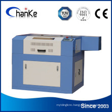 Mini Laser Cutting Machines for Acrylic/Paper/Fabric