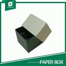 Luxus Karton Schmuck Ring Halskette Box