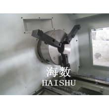 CNC Drehmaschine, Auto Felge Reparatur Maschine, Auto Radnabe Ploishing Drehmaschine